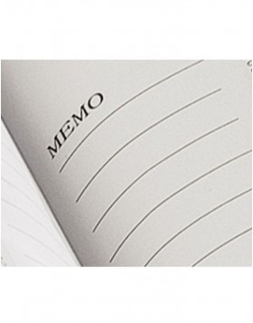 Sea Shells Memo Album, for 200 photos with a size of...