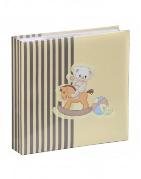 Sina Memo Album, for 200 photos with a size of 10x15 cm