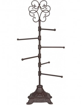jewellery rack 6Y1248 in brown