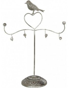 jewellery rack 6Y1416S in grey