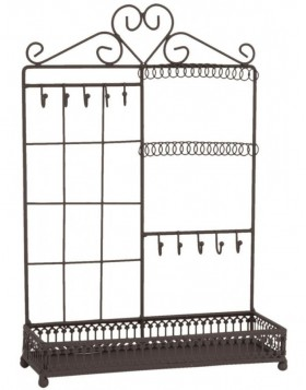 jewellery rack 6Y1506 in black