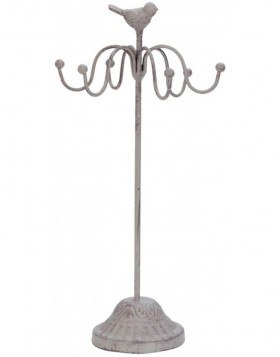 jewellery rack 6Y1777 in grey
