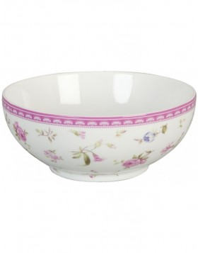 ceramic bowl ELEGANT ROSE Ø 16 cm