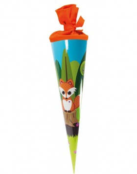 Cornet 70 cm Little Fox