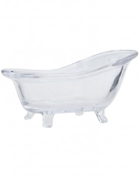 Soap holder 14 cm bathtub