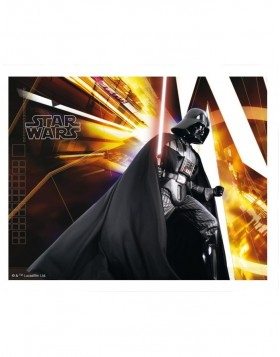 Star Wars 3D-Mousepad Motiv 4
