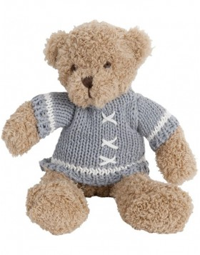 TW0329 Clayre Eef - plush bear