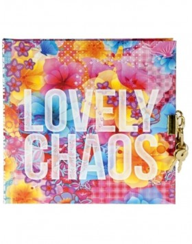 Tagebuch LOVELY CHAOS