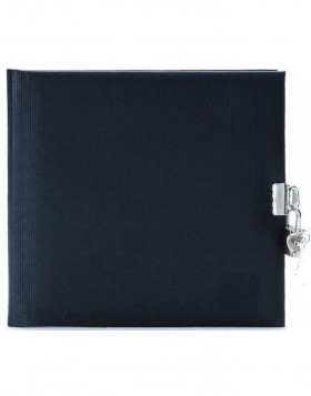 Seda diary in black