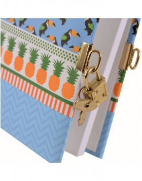 diary Tropical
