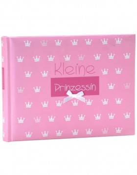 Pocket album little princess Kleine Prinzessin