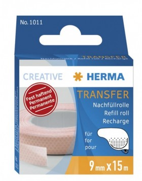 HERMA Transfer refill pack, permanent, 15m