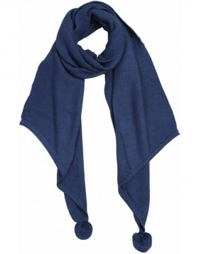 215x55 cm synthetic scarf SJ0054BL Clayre Eef