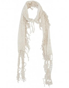 190x20 cm synthetic scarf SJ0070 Clayre Eef