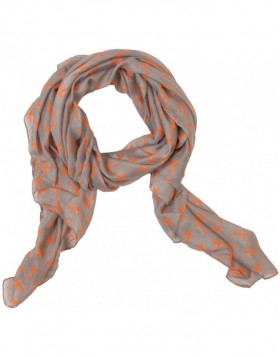 scarf SJ0201 Clayre Eef in the size 100x180 cm