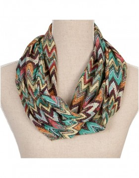 scarf SJ0256 Clayre Eef in the size 21x80 cm