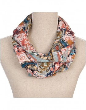 scarf SJ0261 Clayre Eef in the size 21x75 cm