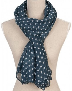 110x180 cm synthetic scarf SJ0267 Clayre Eef
