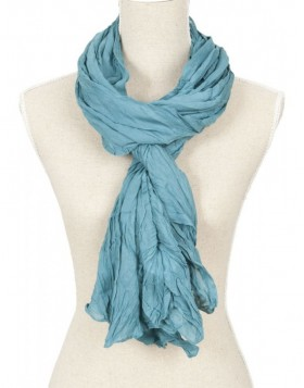 scarf SJ0416BL Clayre Eef in the size 100x180 cm