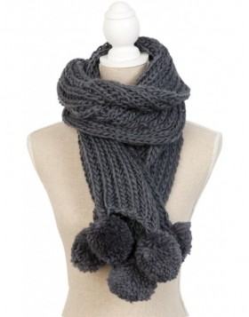 scarf SJ0454DG Clayre Eef in the size 20x170 cm