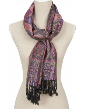 70x180 cm synthetic scarf SJ0462 Clayre Eef
