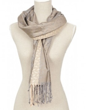 70x180 cm synthetic scarf SJ0464N Clayre Eef