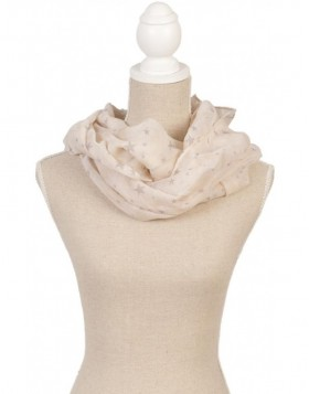 scarf SJ0501N Clayre Eef in the size 50x80 cm