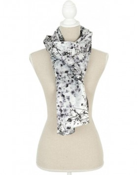 scarf SJ0521 Clayre Eef in the size 70x170 cm