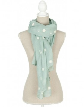 scarf SJ0530BL Clayre Eef in the size 70x180 cm