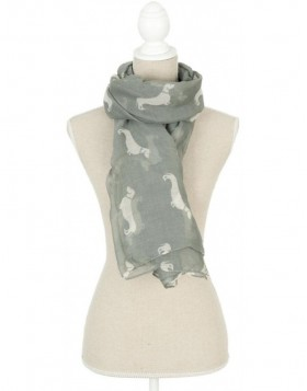 scarf SJ0538 Clayre Eef in the size 90x180 cm