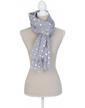 scarf SJ0548G Clayre Eef in the size 90x180 cm
