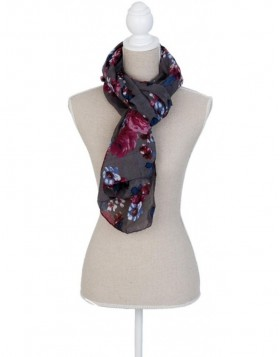 scarf SJ0550G Clayre Eef in the size 90x180 cm