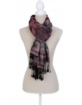scarf SJ0574P Clayre Eef in the size 70x180 cm