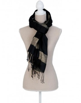 scarf SJ0575Z Clayre Eef in the size 70x180 cm
