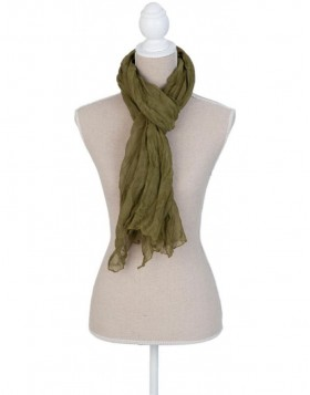 scarf SJ0584 Clayre Eef in the size 50x160 cm