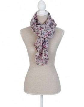 scarf SJ0595P Clayre Eef in the size 180x90 cm