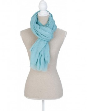88x178 cm synthetic scarf SJ0600LBL Clayre Eef