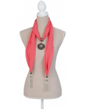 165x40 cm synthetic scarf SJ0606 Clayre Eef