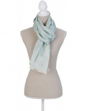 scarf SJ0608GR Clayre Eef in the size 70x180 cm