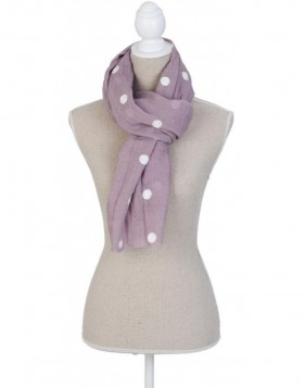 scarf SJ0621P Clayre Eef in the size 70x180 cm