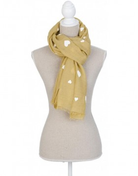 70x180 cm synthetic scarf SJ0623Y Clayre Eef