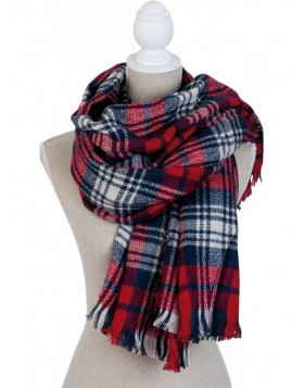 scarf SJ0627 Clayre Eef in the size 140x140 cm