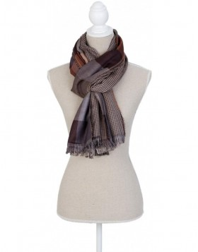 scarf SJ0630O Clayre Eef in the size 180x57 cm