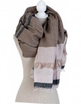 scarf SJ0633 Clayre Eef in the size 135x145 cm