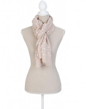 scarf SJ0643BGR Clayre Eef in the size 180x70 cm