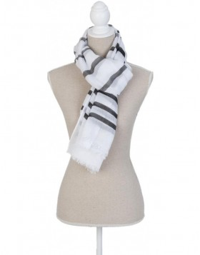 scarf SJ0653W Clayre Eef in the size 70x180 cm