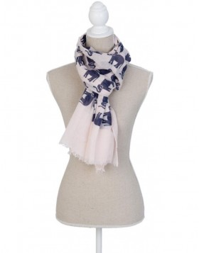 70x180 cm synthetic scarf SJ0654P Clayre Eef