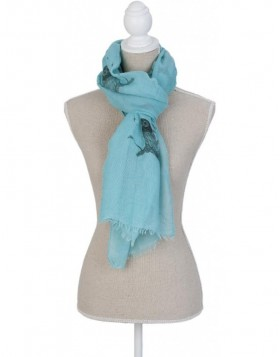 scarf SJ0656GR Clayre Eef in the size 70x180 cm