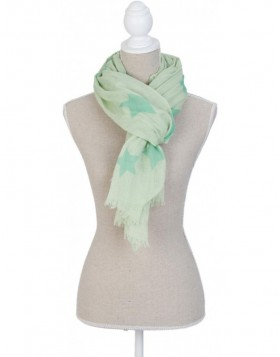 scarf SJ0659GR Clayre Eef in the size 85x180 cm