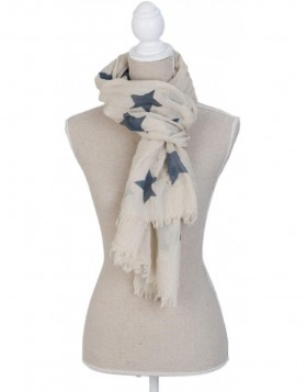 scarf SJ0659N Clayre Eef in the size 85x180 cm